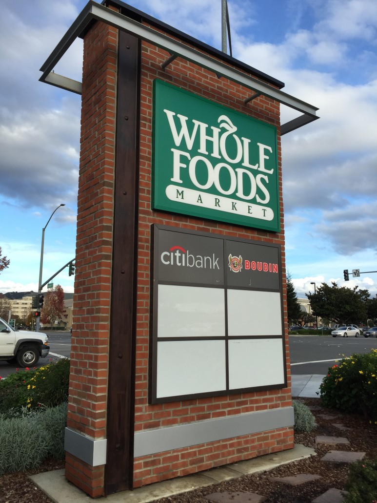 Whole Foods Fremont Ca Location